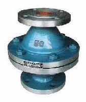 阻爆燃型管道阻火器GZW-1