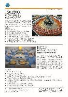OHSAS18001调味品生产企业健康安全