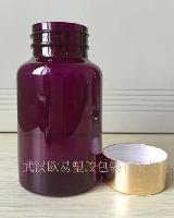 厂家直销150ml优质pet保健品瓶