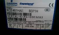 KCE461HAE谷轮制冷压缩机