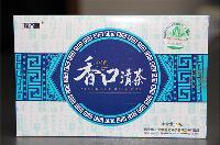 香口清茶5g/袋X10袋/1盒