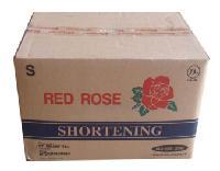 红玫瑰起酥油 食品煎炸专用油 烘焙油脂