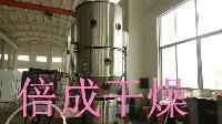 保健品沸腾制粒干燥机 深海鱼油粉末用沸腾制粒干燥设备