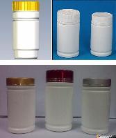 圆筒塑料瓶