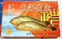 冲浪东海黄鱼