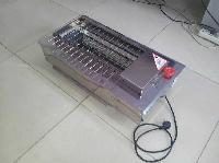 自动燃气烧烤机