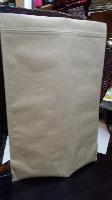 厂家优质供应四边封牛皮纸袋 质量优越