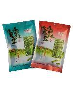 80克休闲零食蒜香香辣青豌豆