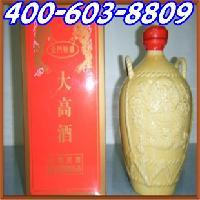 一公升金门特级高粱酒(台湾精选大高酒)