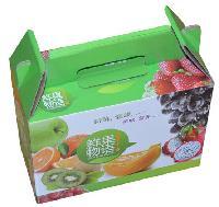 彩色食品包装纸箱-任丘鑫卓公司