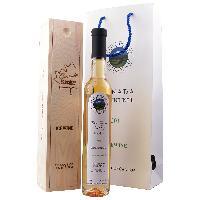 维达尔冰白葡萄酒375ml