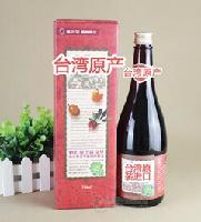 大汉刺五加冬虫夏草菌丝体蔬果植物酦酵液
