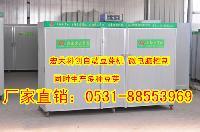 大型自动豆芽机