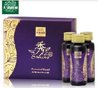 台湾大汉酵素秀综合蔬果植物官方网站价格