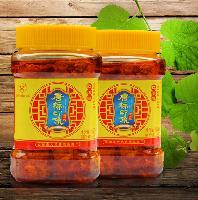 唐桥豆腐乳450g瓶装