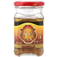 唐桥豆腐乳320g瓶装