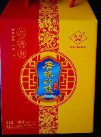 唐桥印象2装陶罐1380g