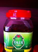 青椒豆豉970g瓶装