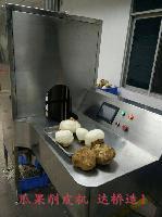 厂家供应沙葛削皮机沙葛去皮机沙葛加工设备