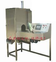 厂家供应萝卜削皮机萝卜去皮机萝卜加工设备