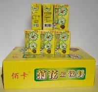 佰咔菊花蜜250ML盒装