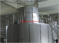 劲森轻工公司奶粉压力喷雾干燥塔