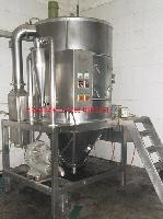 MDR-5型高速离心喷雾干燥设备,喷雾干燥塔