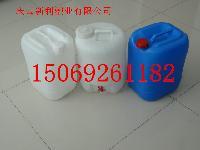 25升白色塑料桶