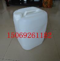 25公斤白色塑料桶