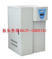 高纯水制水机GCS-40L