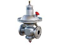 RTZ-DLQ燃气调压阀/燃气调压器