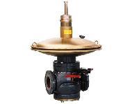RTZ-NLQ燃气调压阀/燃气调压器