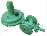 RTZ-MKQ燃气调压阀/燃气调压器