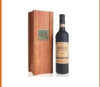 张裕卡斯特蛇龙珠特选级红酒