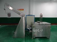 浸液式食品速冻机-浸液式速冻机厂家-德捷力冷冻设备