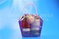 环保塑料手挽袋