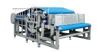 供应水果前处理带式压榨机,果汁设备
