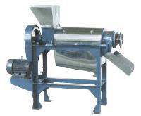 上海劲森机械公司螺旋榨汁机
