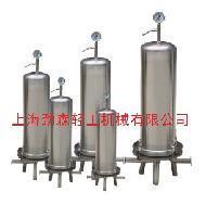 上海劲森微孔膜过滤器,矿泉水生产线