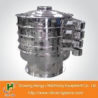 面粉过滤振动筛/恒宇机械专业制造振动筛