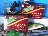 海吉尔 东海长寿菜(辣味)即食羊栖菜100克*20包