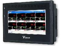 厦门宇电分体式无纸记录仪AI-3170S