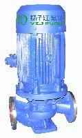 IHG不锈钢耐腐蚀管道泵