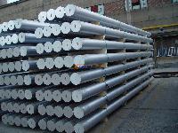 特殊7A05铝棒 7A09铝合金棒圆棒