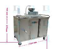 石磨豆浆机