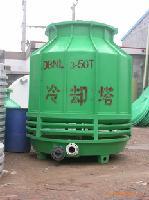 生产玻璃钢冷却塔