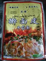 新疆特色擀面皮牛筋面调料(餐饮家庭装)