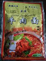 米杨新疆特色牛肉拉面调料(家庭餐饮装)