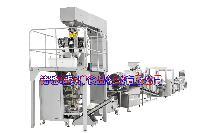 油炸薯片生产线|薯片设备