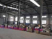 全自动薯条生产机械,生产薯条的机械